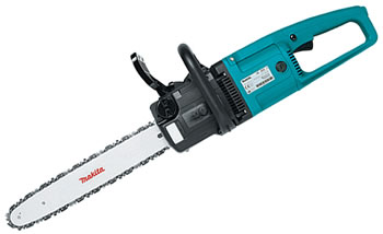Makita Chainsaw Electric