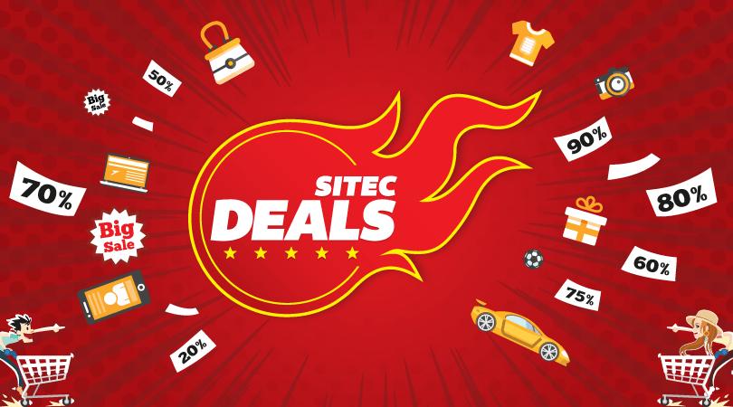 SITEC Deals
