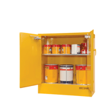Dangerous Goods Storage & Safety Cabinets | Sitecraft ...