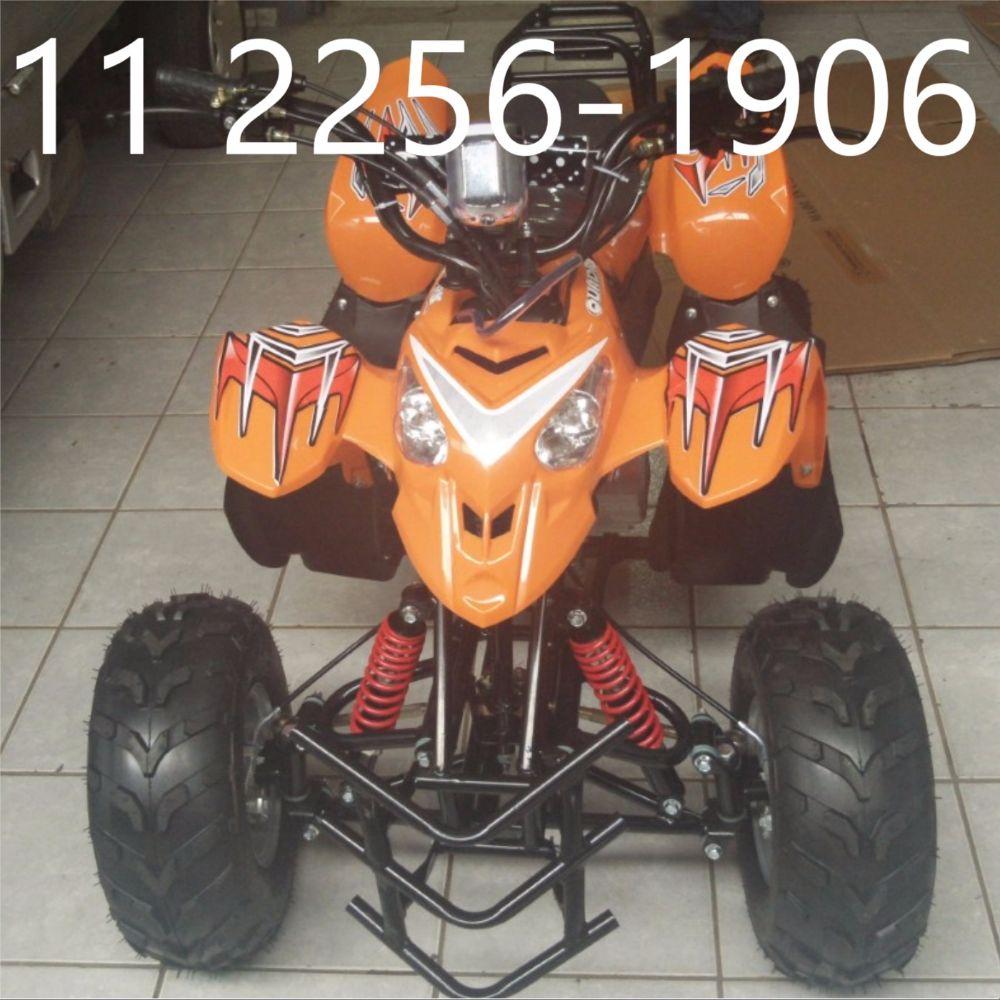 quadriciclo 110cc n