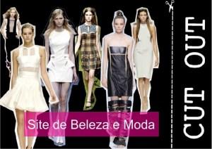 Foto que ilustra A moda do Recorte Estratégico