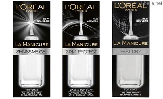 Foto ilustrativa L'Oréal Paris lança linha de cuidados com as unhas