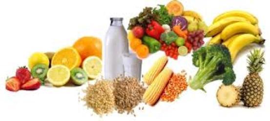 alimentação equilibrada para combater a TPM