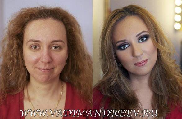 mais uma das grandes transformações incríveis de vadim andreev