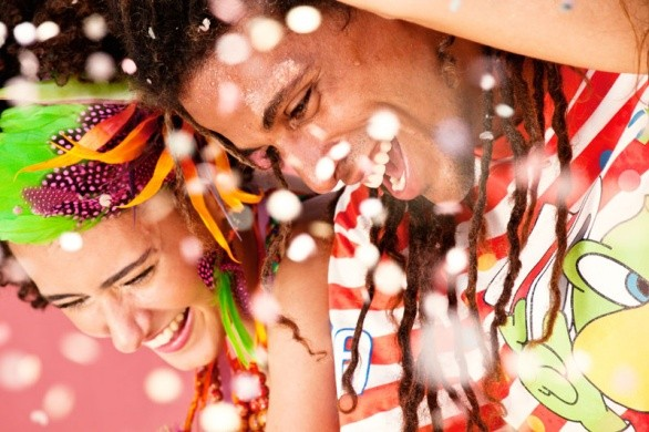 Dicas para pular o Carnaval super bonita