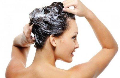 cabelos hidratados com bepantol