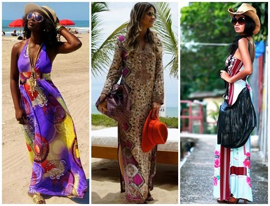 f7c14d74cce2 Dicas de looks para usar na praia - Site de Beleza e Moda