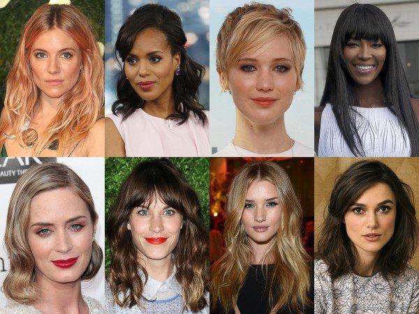 modelos de cortes de cabelo inverno 2014