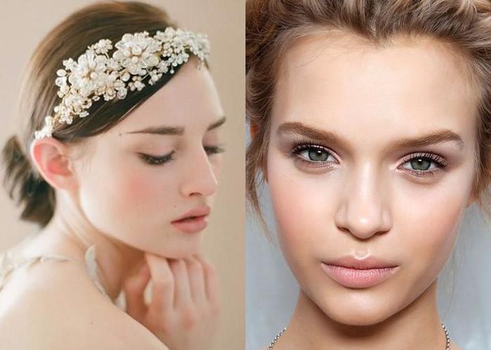 maquiagem ideal para casamento na praia