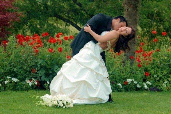 casar durante o dia tem vantagens