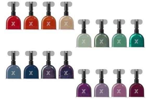 esmaltes para única aplicação da Sephora