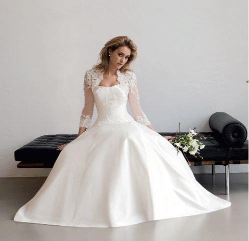 vestido de noiva para evangelica