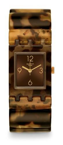 relógios com braceletes em couro