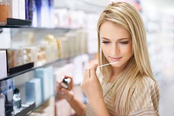 O perfume ideal para cada situação