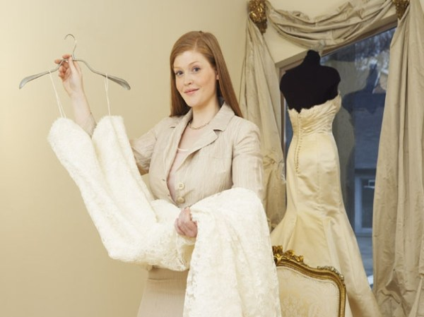 Vestido de Noiva: Aprenda guardá-lo corretamente