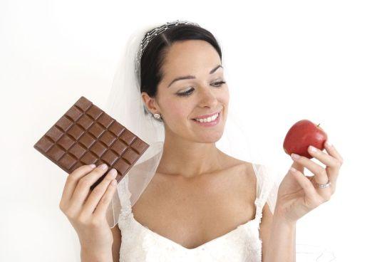 dicas para a noiva manter a forma até o dia do casamento