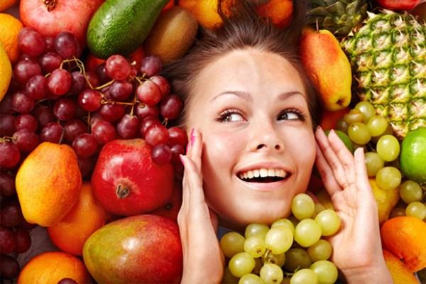 alimentos que fazem bem para pele