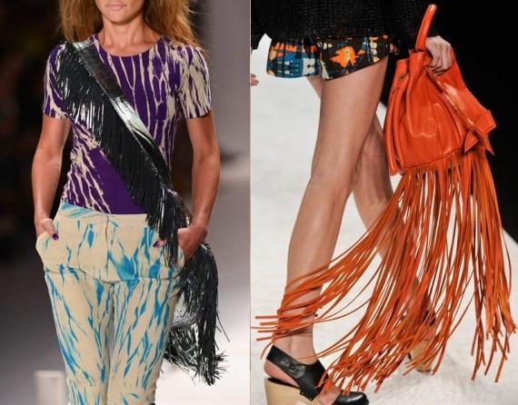 franjas entre as tendências de bolsas para 2015
