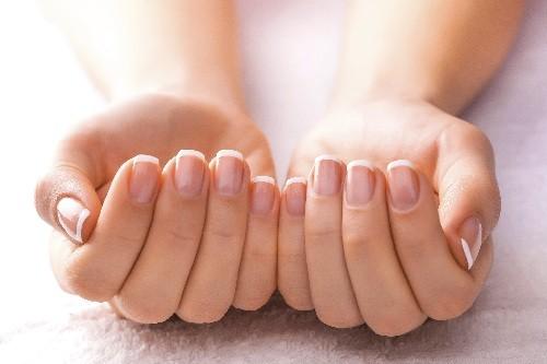 produtos para cuidar das unhas
