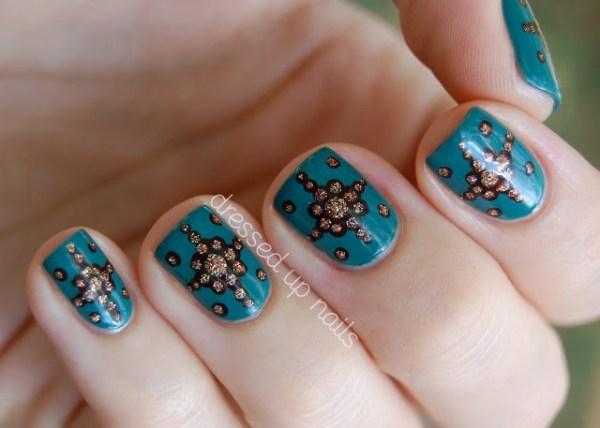 Nail Art Diferente