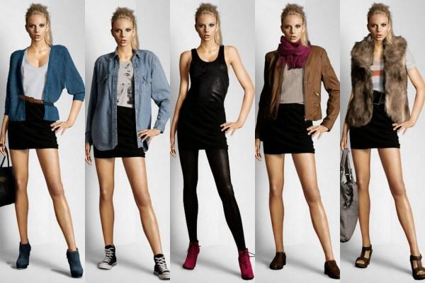 modelos de blazer feminino