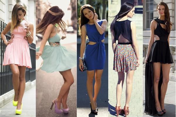 modelos de vestidos verão 2015