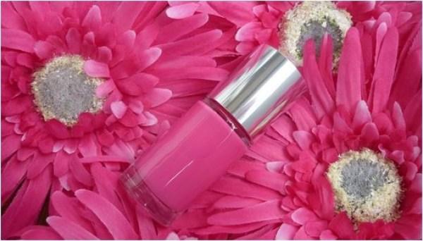esmaltes rosa