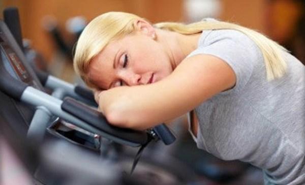 Foco para sair do sedentarismo