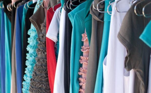 roupas de algodão para evitar alergias de pele