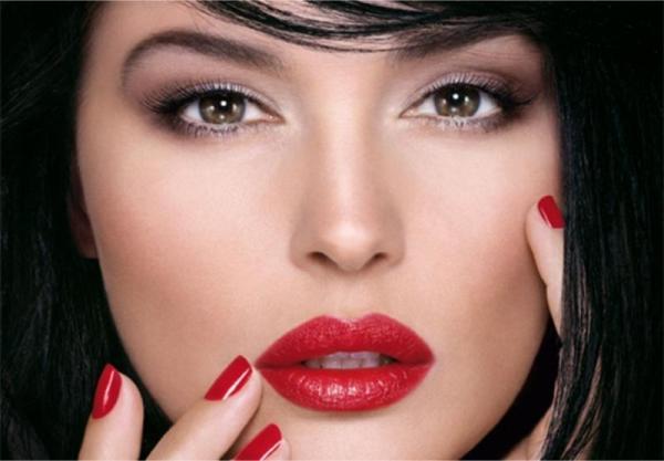 Maquiagem sensual em 4 passos