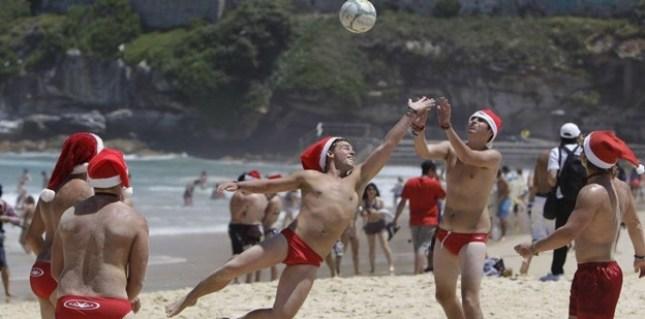 Sydney Australia Lugar para passar o Natal