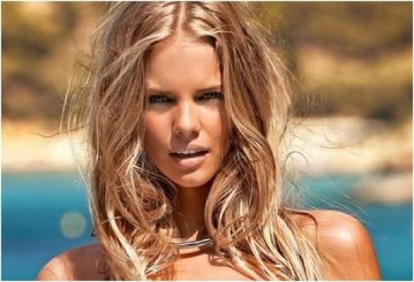 Dicas para cuidar do cabelo loiro na praia