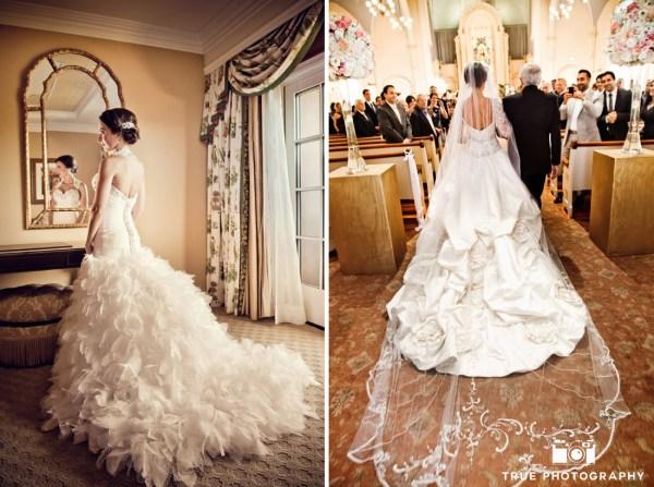 Clássico com força total entre as Tendências para Casamentos 2015