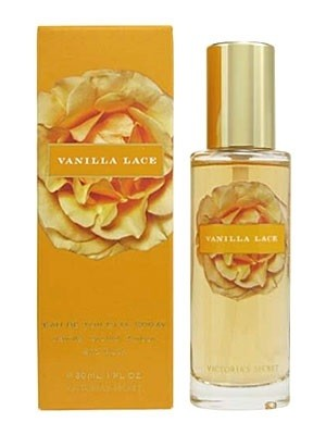 Vanilla Lace é um dos perfumes femininos para seduzir