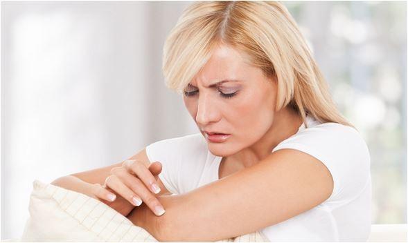 A hora de procurar um dermatologista para cuidar da pele ressecada