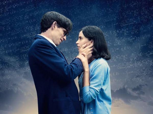 A teoria de tudo está no cinema janeiro 2015