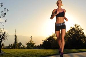 exercícios para evitar a indisposição no calor