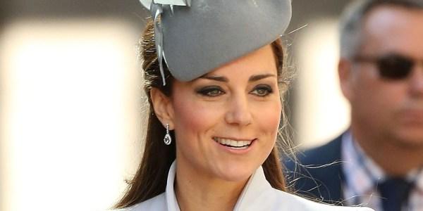 tratamentos de beleza de Kate Middleton