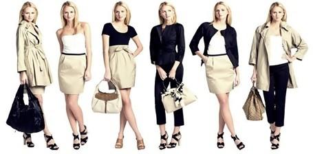 como se vestir para trabalhar