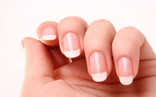 dicas caseiras para fortalecer as unhas