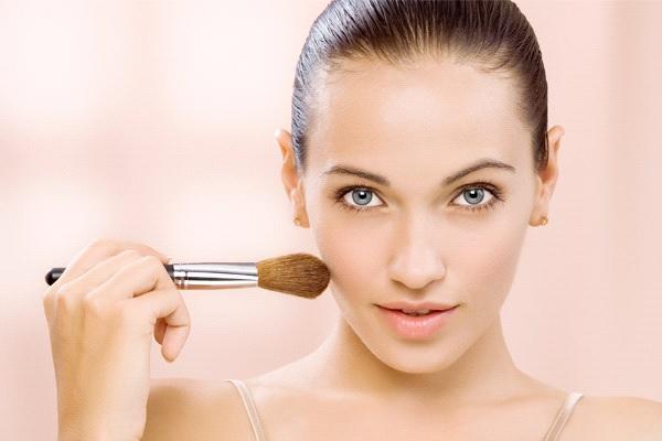 dicas de maquiagem para sair bem em fotos