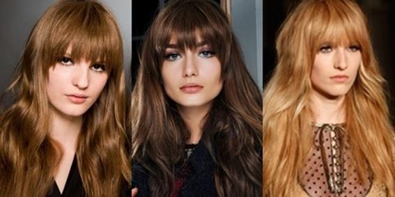 tendências retrô nos cortes de cabelo