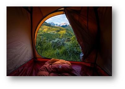 acampar antes dos 30 anos
