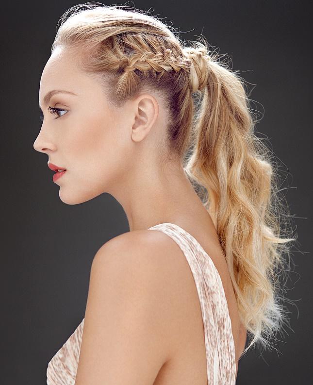 Estilo de cabelo ideal para o signo de gêmeos