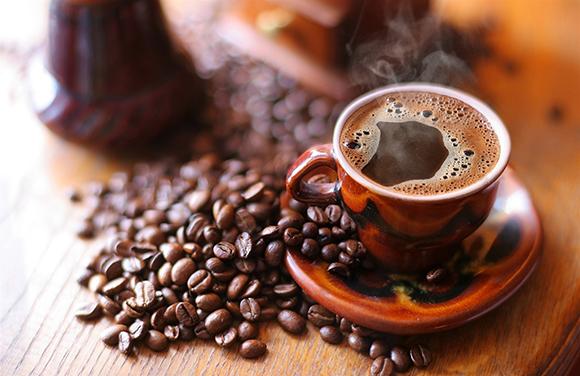café faz parecer mais velha