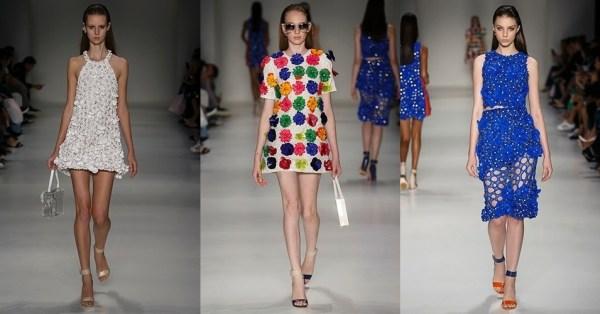 Cores da moda Primavera/verão 2016