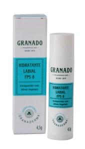 Hidratante Labial FPS 8