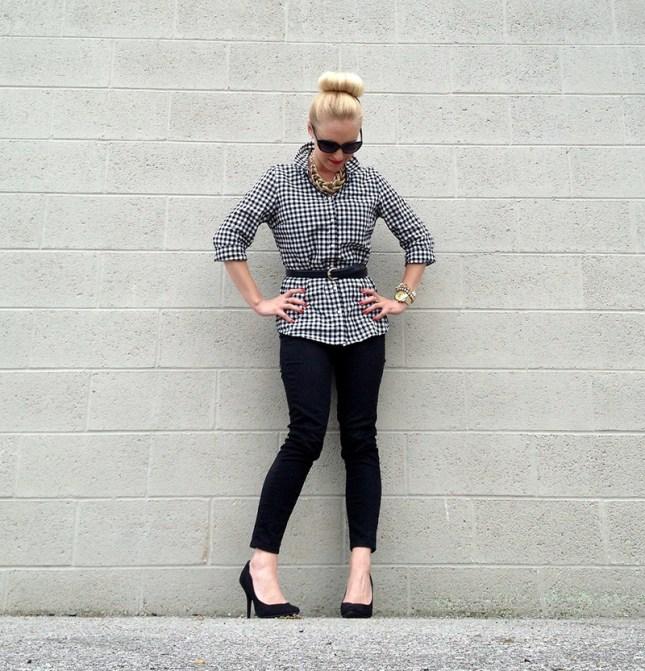 Hábitos de uma mulher que está sempre na moda