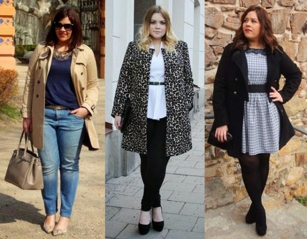 Como se vestir bem mesmo acima do peso