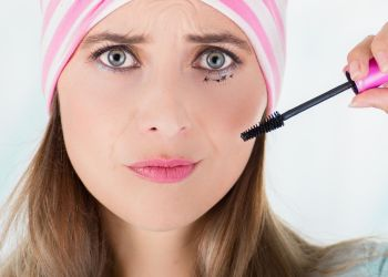 Erros que você comete ao maquiar os olhos